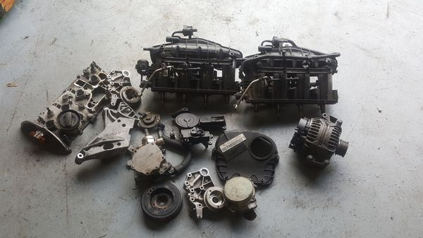 Vw audi CCTA/CBFA engine parts