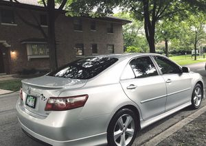 2007 Toyota Camry SE for Sale in Pittsburgh, PA