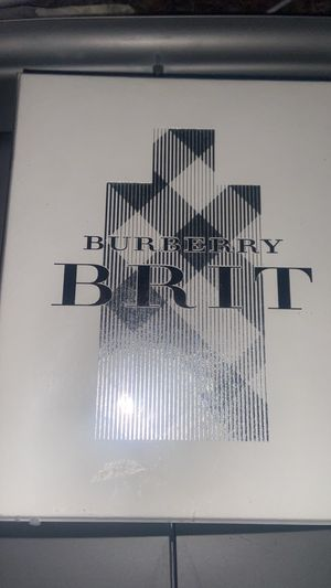 Burberry perfume for Sale in Laurel, MD