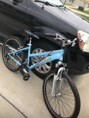 Schwinn bike for Sale in Lebanon, TN