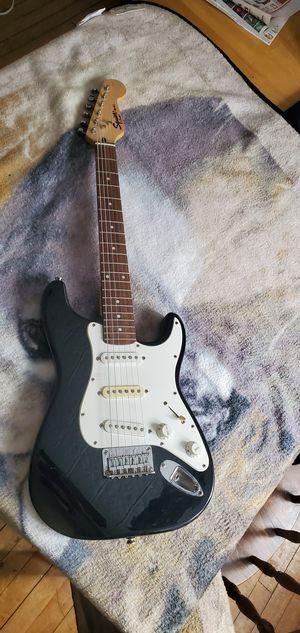 Squire Mini Guitar for Sale in Orono, ME
