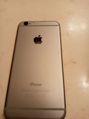 IPhone 6 need gone asap!!!! for Sale in Brookneal, VA