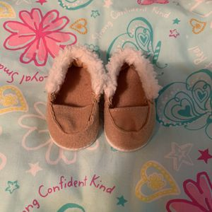 American Girl Doll Moccasins for Sale in Satellite Beach, FL