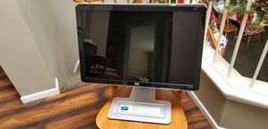 "HP W2207H 22"" 1680 x 1050 60Hz LCD Monitor for Sale in Yucaipa, CA"
