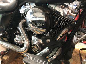 Harley Davidson 103 motor and transmission for Sale in Belleville, IL