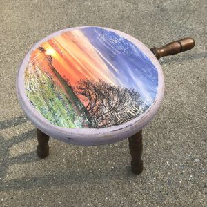 Furniture small stool for Sale in Pitman, NJ
