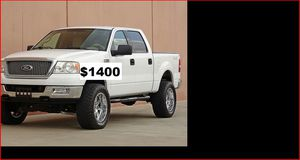 Price$1400 Ford F-150 Lariat for Sale in Seattle, WA