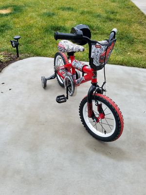 Hot wheels kids bike for Sale in Moyock, NC