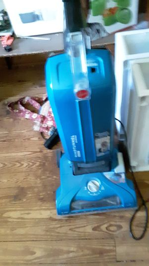 Hoover sweeper for Sale in Williamstown, WV
