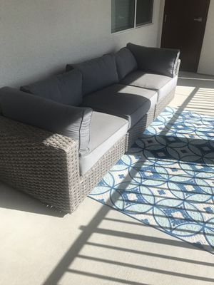 Living spaces outdoor furniture for Sale in Las Vegas, NV