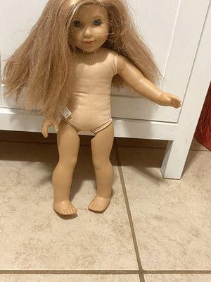 American Girl Doll for Sale in Stockton, CA