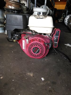 Honda GX340 compressor motor for Sale in Avondale, AZ