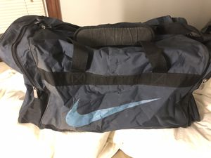 Nike duffle bag for Sale in Plainfield, MA