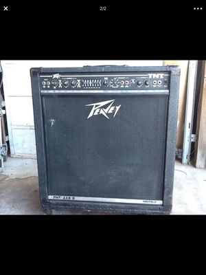 Peavey used for Sale in Spring Valley, CA