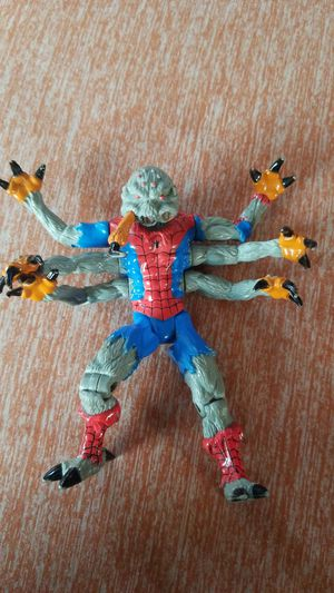 Mutant Spiderman for Sale in Salida, CA