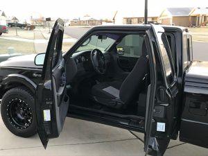 2006 Ford Ranger Edges Clean Carfax for Sale in Sacramento, CA