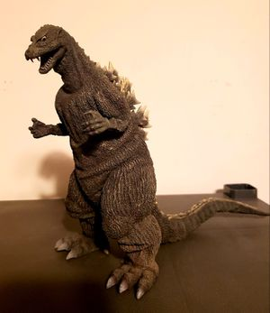 X-Plus Godzilla 1954 Figure / Toy for Sale in Bellflower, CA