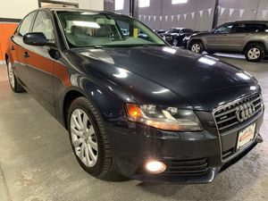 2012 Audi A4 for Sale in Hasbrouck Heights, NJ