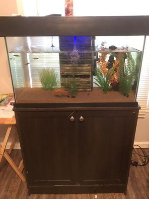 Fish tank for Sale in Sulphur, LA