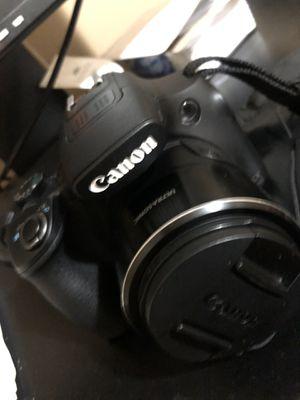 Canon camera for Sale in Stone Mountain, GA