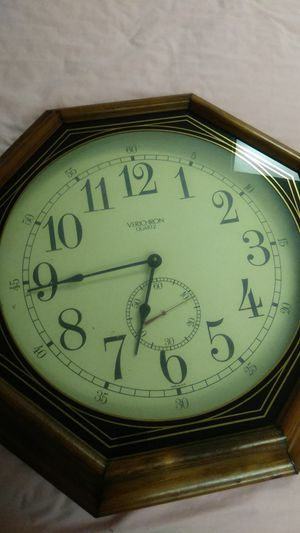 Large antique clock for Sale in Bloomfield Hills, MI