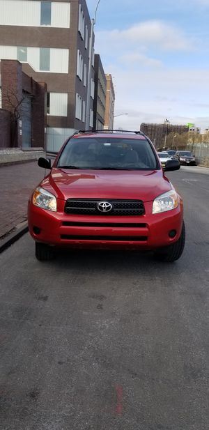 2008 Toyota Rav4 Sport for Sale in The Bronx, NY