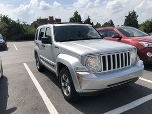 Jeep Liberty sport 2008 for Sale in Laurel, MD