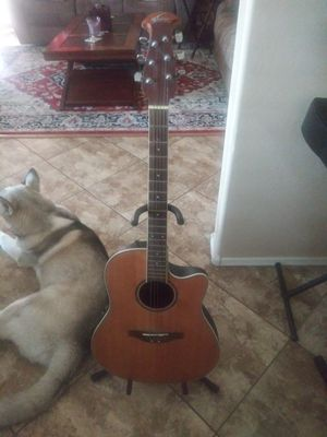 Applause acoustic electric guitar for Sale in Florence, AZ