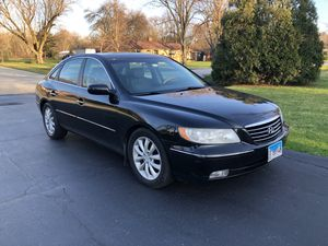 2006 Hyundai Azera Limited for Sale in Winfield, IL