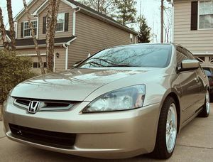 2005 Accord Price$6OO for Sale in Bothell, WA