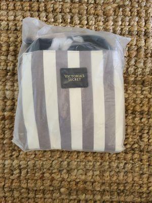 NIB Perfect Gift Victoria's Secret Canvas Tote Bag for Sale in Anaheim, CA