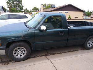 Chevy truck for Sale in Phoenix, AZ