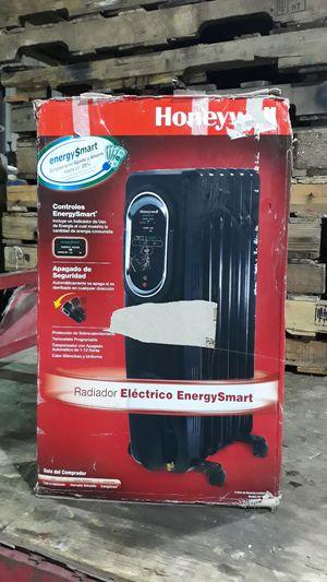 Honeywell radiator electric heater for Sale in Nashville, TN