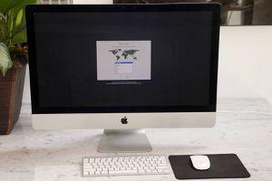 iMac 27 inch 5k retina 2015 for Sale in San Diego, CA