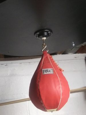 Vintage Everlast Speed Bag for Sale in Parma Heights, OH