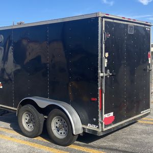 Trailer Year /año 2012 for Sale in Lewisville, TX
