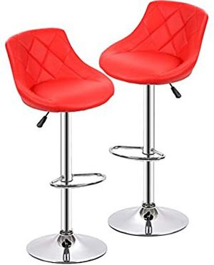 Counter Height Bar Stools (Set of 2) for Sale in Chelsea, MA