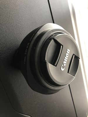 Canon 17-40mm F4 L Series for Sale in Los Angeles, CA