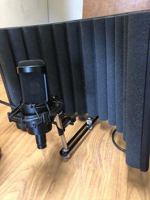 Studio Mic for Sale in Houston, TX