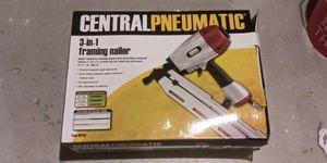 Framing Pneumatic Gun for Sale in Fairfax, VA