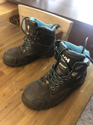"Helly Hanson 6"" Bergen Safety Work Boots for Sale in Huntington Beach, CA"