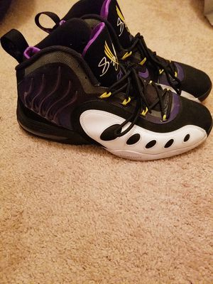 Nike Sonic zoom Gary Payton size 11.5 for Sale in Rockville, MD