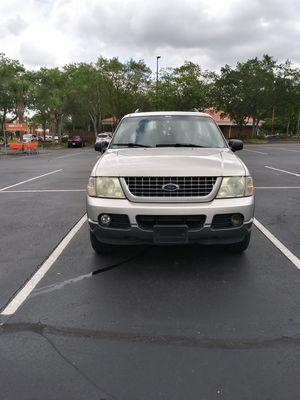 2003 ford explorer for Sale in DeLand, FL
