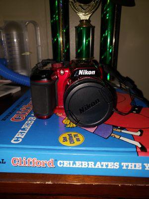 Nikon Coolpix B500 Camera for Sale in Pelion, SC