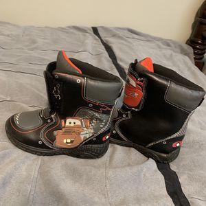 Kid Snow Boots 🥾 for Sale in San Bernardino, CA