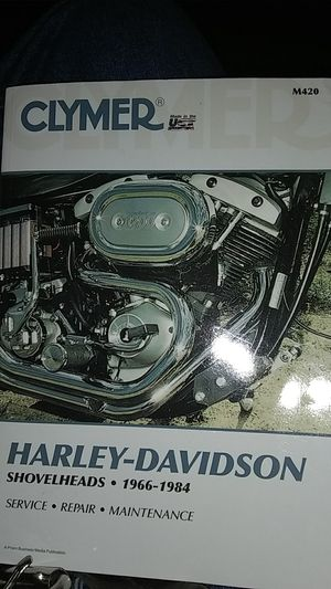 Harley Davidson shovelheads1966-1984 for Sale in Alvarado, TX