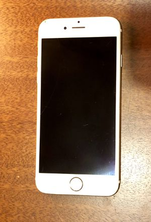 iPhone 6 64gb with AUX port (Verizon) for Sale in Woodinville, WA