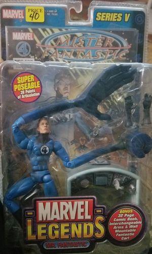 Fantastic Four Mr fantastic for Sale in Santee, CA