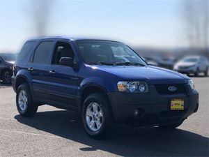2005 Ford Escape for Sale in Sumner, WA