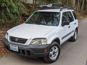 99 5speed Honda CRV AWD for Sale in Bremerton, WA
